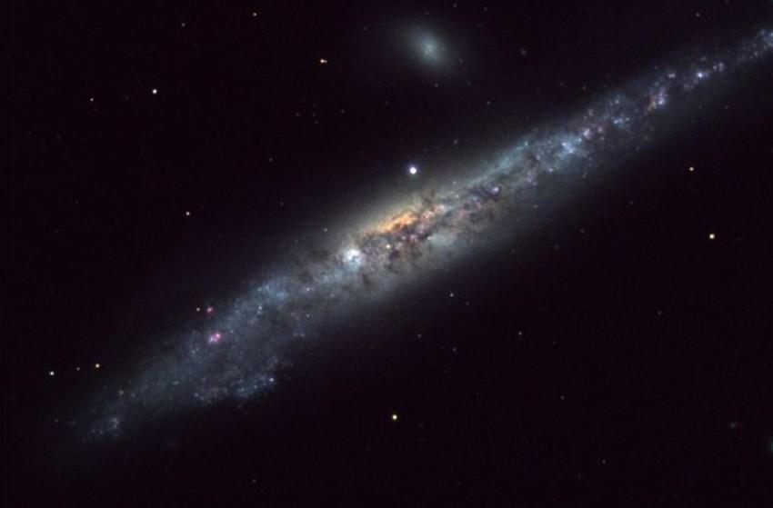 NGC 4631 - UMA - NOAO