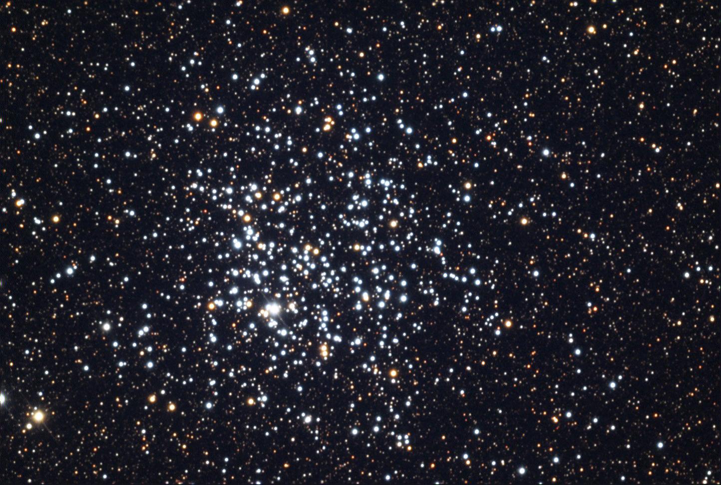 M 11 - NOAO