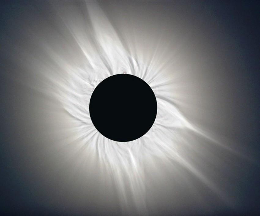 Sun eclipse - Turquia 2006