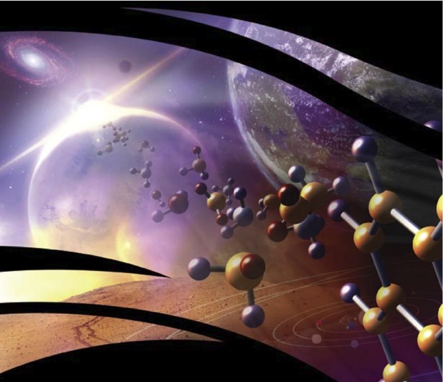 curso astrobiologia madrid