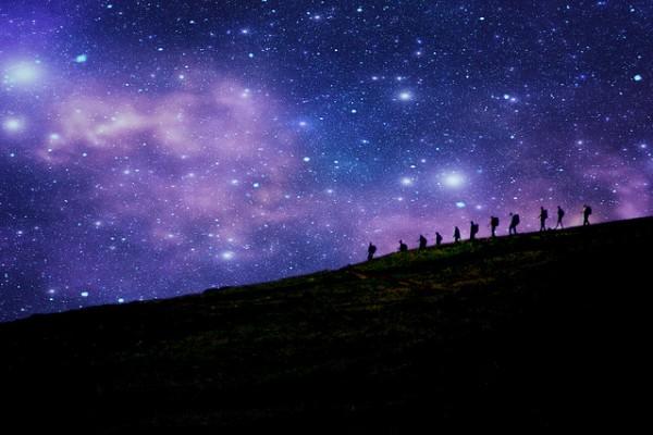 astronomía en madrid