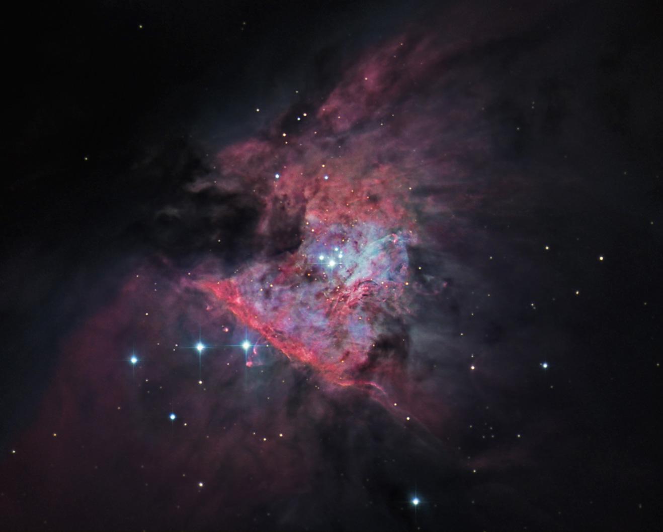 M42 - Schdaler