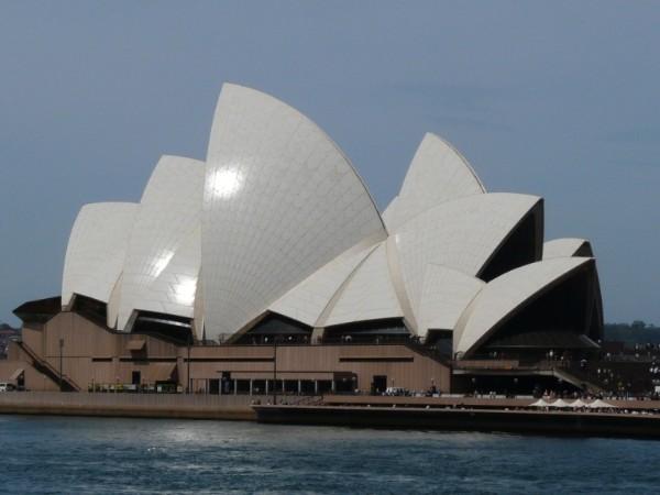 Australia - 48