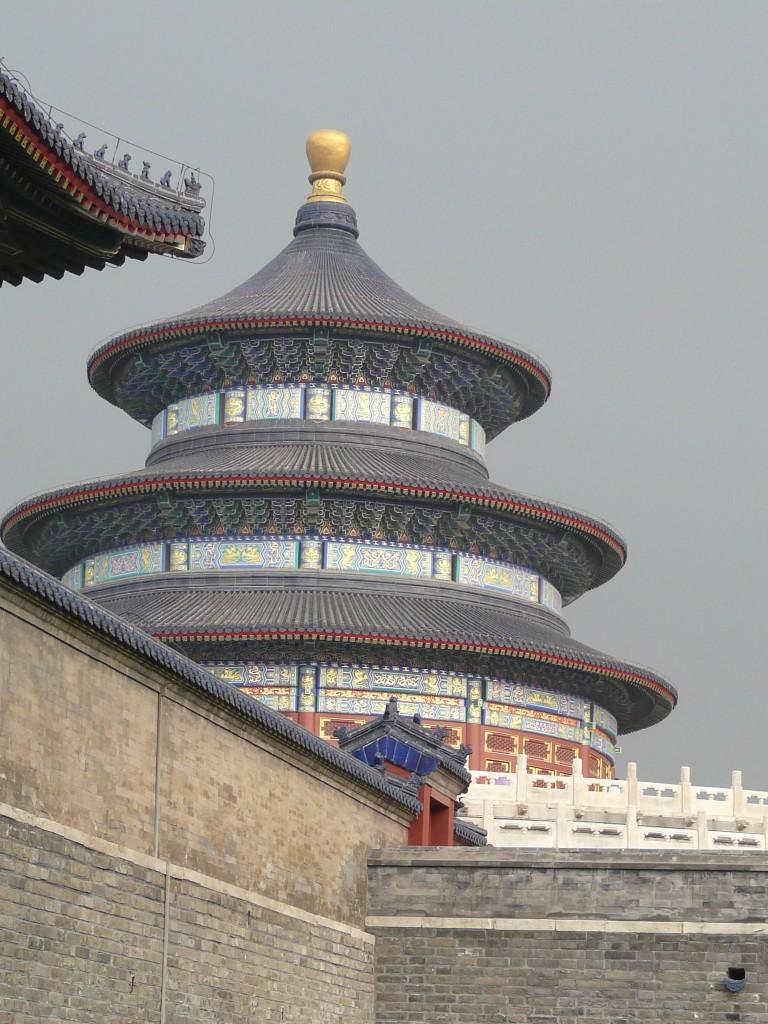 China 09 - P1010560 - Templo del Cielo - Beijing - 6