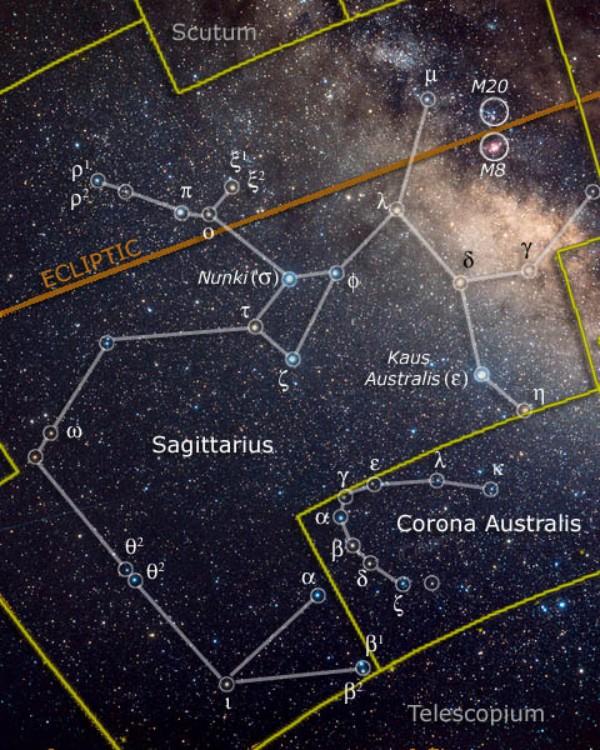 Constelaciones - 10