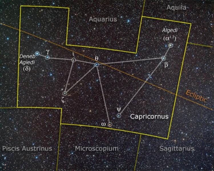 Constelaciones - 11