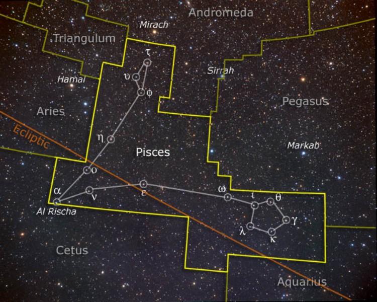 Constelaciones - 13