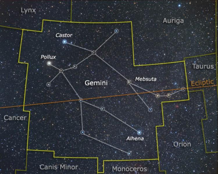 Constelaciones - 4