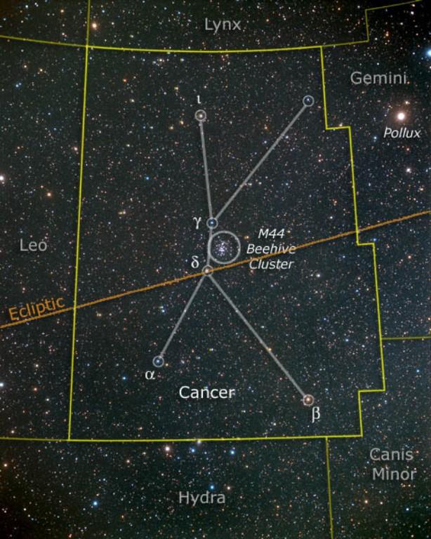 Constelaciones - 5