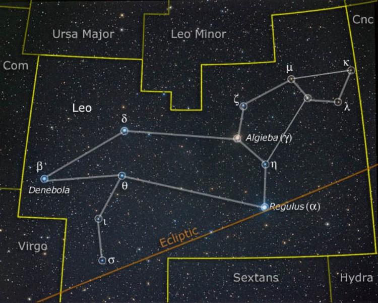Constelaciones - 6