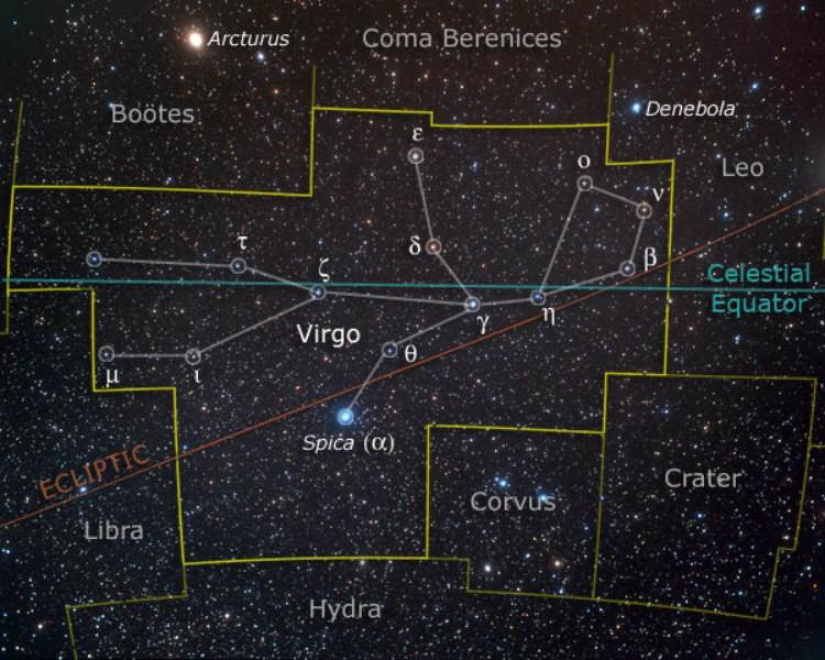 Constelaciones - 7
