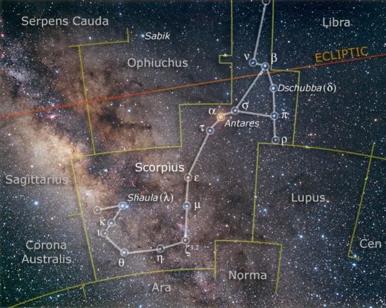Constelaciones - 9