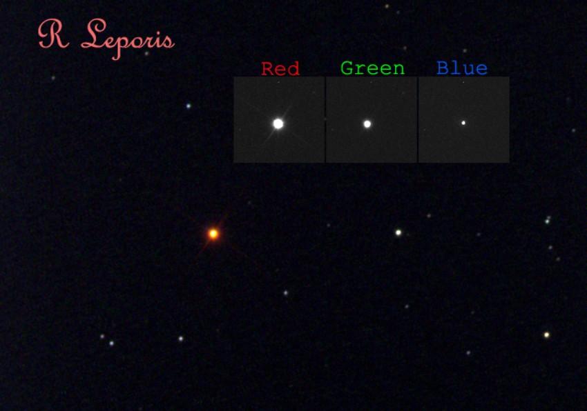 Estrellas - 6