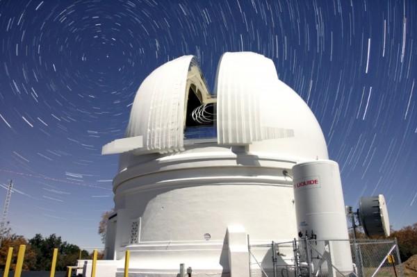 Pluton - 2 - Oschin telescope