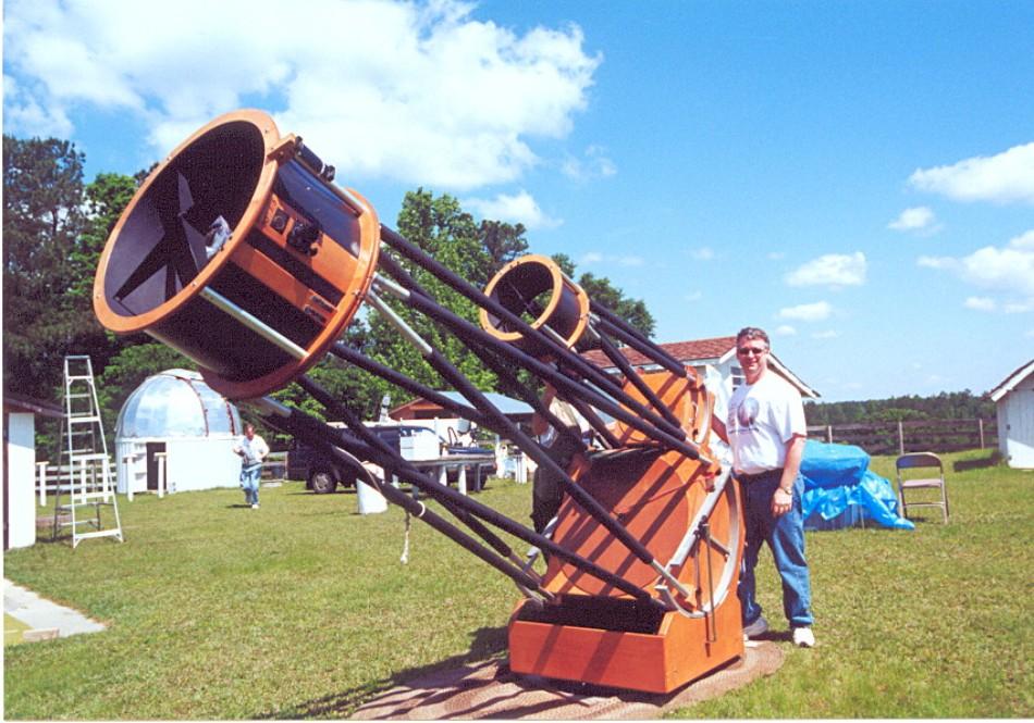 Telescopios - 1