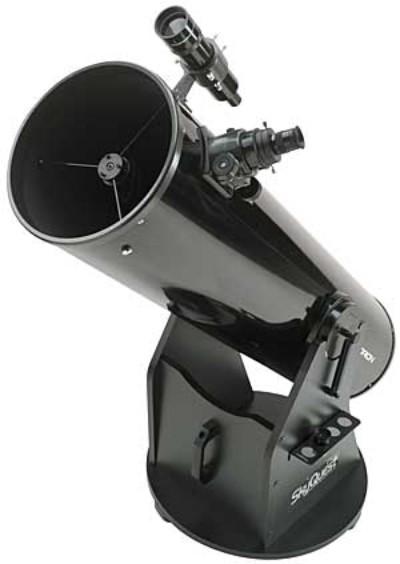 Telescopios - 5