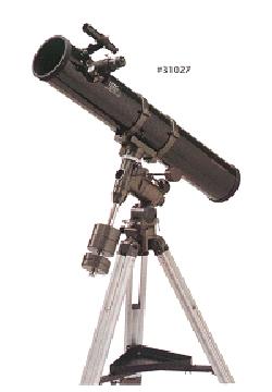 Telescopios - 6