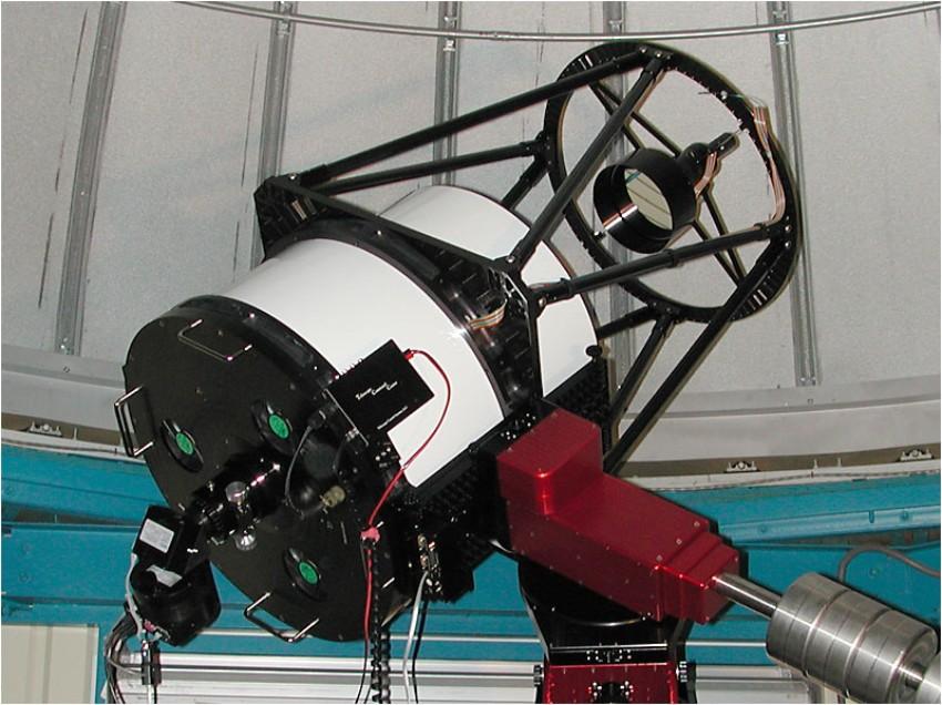Telescopios - 8