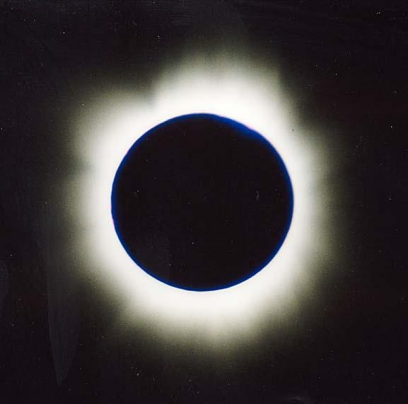 Totalidad 2001 - Kafue -  Solar