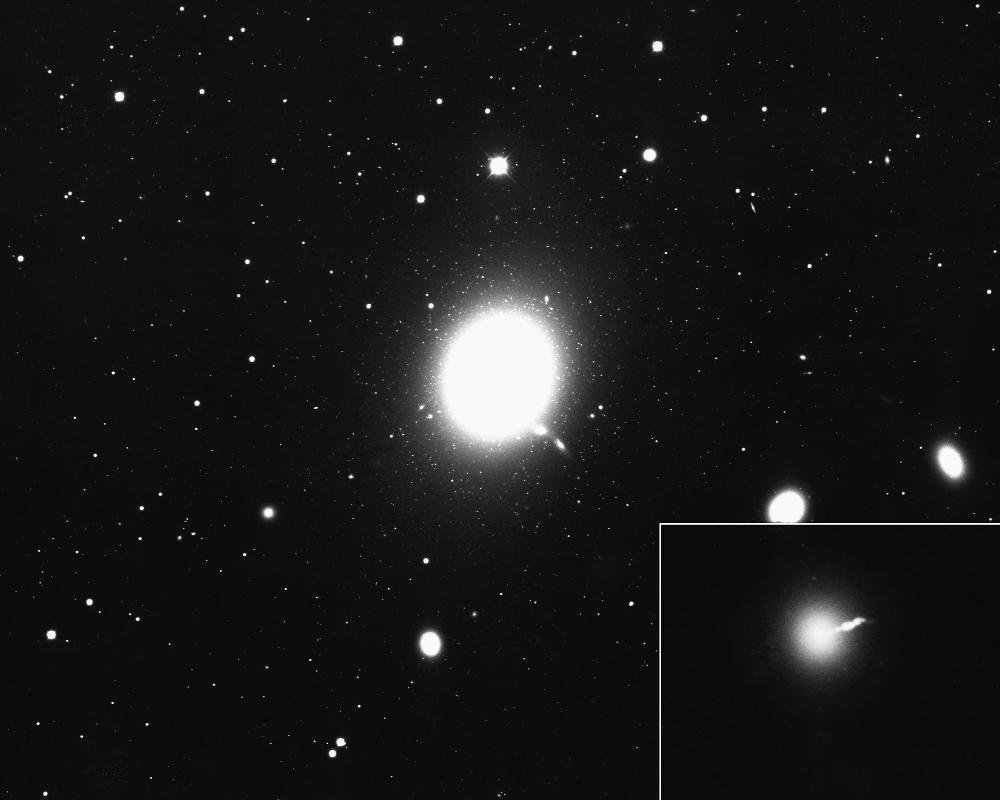 M 87 - NOAO