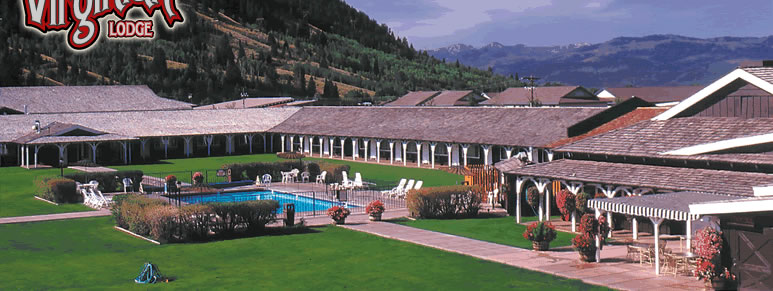 JACKSON HOLE - VIRGINIAN LODGE